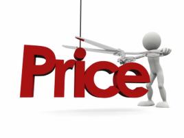 Price Decrease