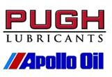 Pugh Apollo logo